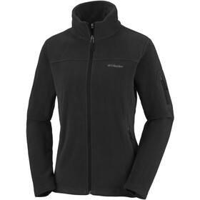 Columbia Fast Trek II Jacket Plus Size Women black